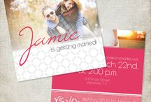 Wedding Invitations / by Voncierge