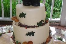 Woodsy Wedding / by Sue Bowman