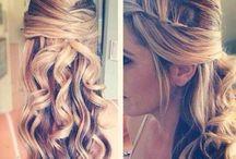 Hair / by t cruz