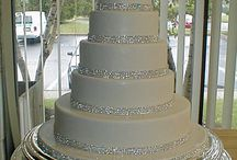 Cake ideas / by Natalie Nelson
