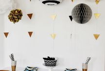 Baby showers! / by Kristen Hart