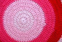 crochet / by Janet DeMars