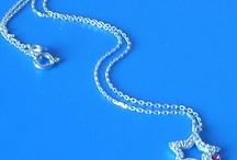 jewellry / by Karla Hudson