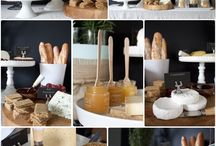 sweet tables / by Magalie Beaulant
