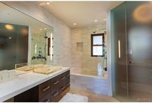 Corona Del Mar | Bathrooms / by The Boutique Real Estate Group