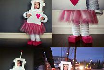 disfraces kids / by melissa ayuni campos