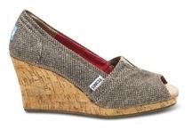 Foot Fashion / by Liz Herman