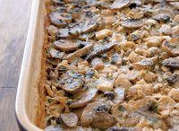 Chicken Recipes / by Stephanie Eddy