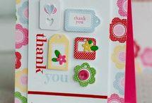 PTI Tiny Tags / by Maria Benitez