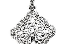Jewelry re-design / by Christi Baylor