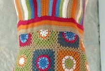 Crochet / by Jamie Lynch