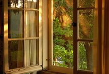 Window / by Ayşegül Doğru-acar