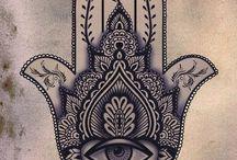 Possible Ink / by Kalinda McElroy