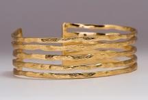 cuff bracelets / by Rima Leinbach