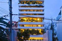 Architecture & Design / by Johanna G.