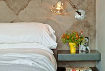 Bedroom ideas / by Michele Hall