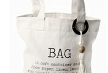 Bags / by Tone Holm