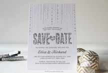 the spotted olive on etsy / a collection of available invitation designs, cards, stationery, party printables and more from the spotted olive™ on esty. / by The Spotted Olive • Invitations & Stationery Design