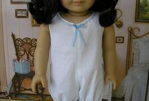 "Dolls 18"" American Girl / by Juls"
