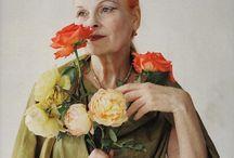 Inspiring People / by Elizabeth O'Connor