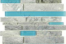 Tiles... Love it / Tile design/style / by Debbie Lachenmeier Cecak