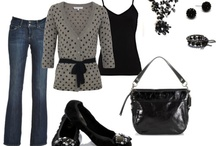 Clothes and styles I like / by Nanette Arocho-Rodriguez