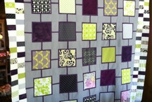 Signature quilts / by Margy Merle
