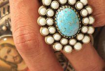 jewelry / by Dannielle Evensen Becher