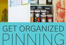 Organization / by Ellen Smith
