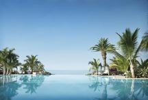 Roca Nivaria Gran Hotel 5* / by ADRIAN HOTELES