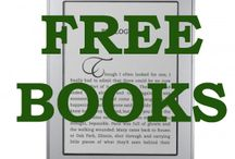 Free Kindle Books  / The NEWEST FREE books will be at the top!! - Bookmark this page to keep up to date with the latest releases. REMEMBER TO ALWAYS CHECK THE PRICE BEFORE YOU BUY! You can use your iPhone/ iPad or Android devices to take advantage of these FREE books, not just a Kindle.  / by Prepping Central