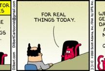 Geek Humor / by SoftwareMedia -
