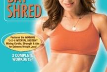 Health && Fitness / by Bridget Holt