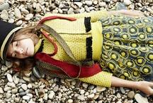 Children wardrobe INSPO / by bysophieb eco-design