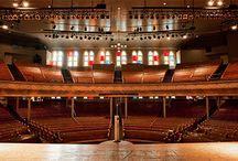 Nashville, Tennessee / by Kristen K.