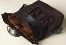 bags / by Britni Churnside Jessup