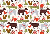 Holiday Gift Wrap/Packaging Ideas / by Petite Party Studio Rebecca & Shannon