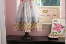 Sewing Inspiration / by Jenny Jo