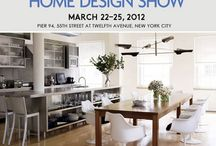 Blog Tour NYC  / Blog Tour is organised by Modenus.com  the leading online resource and project management platform for designers and design lovers. The concept involves bringing selective groups of interior design and lifestyle bloggers to international trade shows and design events so that they can report back on all things design to their readers and social media followers. / by Hannah Coleman