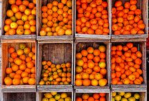 Aranciata / Orange is the happiest color: get inspired by the vibrant shade of Aranciata. / by San Pellegrino Fruit Beverages