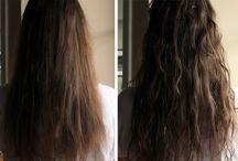 Hair, Makeup, & Nails / by Jessica Pinter