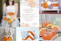 Weddings / by Jocelyn @ Hip Mama's Place