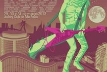Lollapalooza / by I Love Festivals