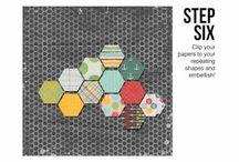 Digital scrapbooking tutorials / Tutorials for digital scrapbooking  / by Ania Kozlowska-Archer