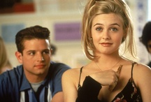 All things Clueless / by Carlie Larson