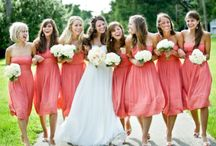 All Things Bridesmaid / Our favorite picks to help your bridesmaids look their best on your special wedding day. / by deBebians