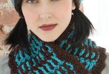 Crocheting/Knitting / by Melinda Adams