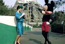Disney Parks / by Carissa McCormack