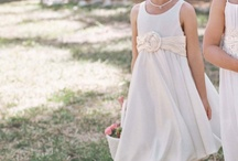 Flower Girl Dresses / by Mango Ni