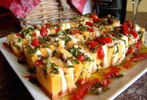 Yummy Recipes / by Minal Patel